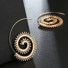 artificial earrings online hoop earring gold artificial earrings online shopping