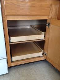 kitchen cabinet blind corner solutions diane albright cpo organizing productivity expert blog