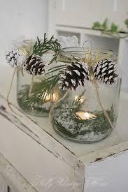 home decor 16 diy winter decoration ideas style motivation
