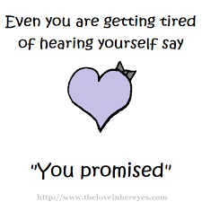 Sad Memes About Love - you promised sad heart meme the love in her eyes