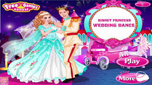 wedding dress up disney princess wedding princesses cinderella and