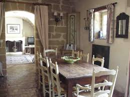 enchanting country kitchen table sets with bench of ladder back