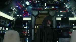 Kino Bad Salzungen Trailer Zu U201estar Wars Viii U201c Luke Skywalker Zurück Im Millenium