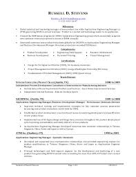 Ct Tech Resume Examples by Resume Of Russell Stevens 2013