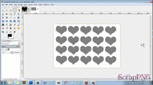 4x6 template how to create a 4x6 template a gimp tutorial