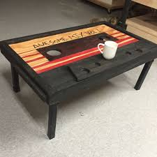 cassette tape coffee table for sale 50 cassette tape coffee table guardians of the galaxy