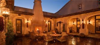 spanish style homes with interior courtyards interior courtyard design ideas pinterest interiors and house