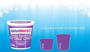 Nutrition Facts For Cottage Cheese by Low Fat Cottage Cheese U2013 Uniteddairy