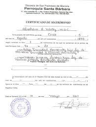 formato de acta de nacimiento en blanco gratis ensayos mi pais net acta de matrimonio de victoriano y felipe trinidad