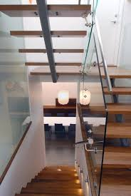 Best Mono Stringer Stairs Images On Pinterest Stairs Stair - Interior stairs design ideas