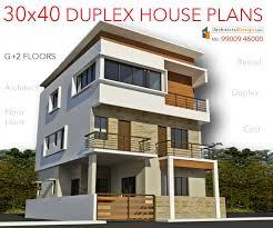 2 floor house 30x40 house plans in bangalore for g 1 g 2 g 3 g 4 floors 30x40