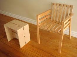 Simple Chair Deep Craft Simple Seating For Complex Combos