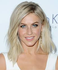 what kind of hairstyle does julienne huff have in safe haven julianne hough on how to get voluminous curls like grease s sandy