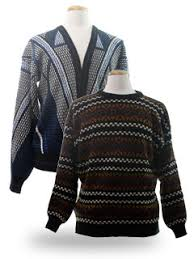 mens vintage sweaters at rustyzipper vintage clothing
