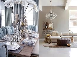 modern home decoration trends and ideas neutral metallics interior design trends 2018 home decor 2018 new
