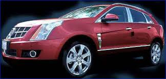 cadillac srx performance parts 2010 2016 cadillac aftermarket accessories