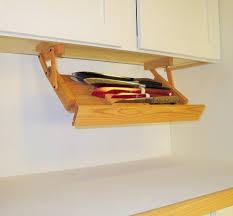 under cabinet television for kitchen under cabi mounted knife rack kitchen u0026 dining under cabinet tv