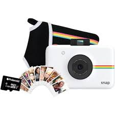 best camera bundles black friday deals polaroid snap instant camera bundle walmart com