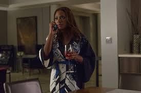 Seeking Episode 9 Review Power Recap Season Three Episode 9 I Call The