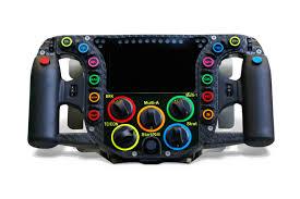 porsche 919 hybrid le mans racer u0027s steering wheel explained