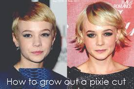 nine months later its a bob from pixie cut to bob haircut how to grow out a pixie cut hair romance