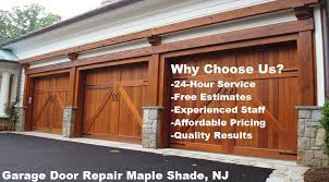 Overhead Door Hours Garage Door Repair Maple Shade Nj American Best Garage Doors