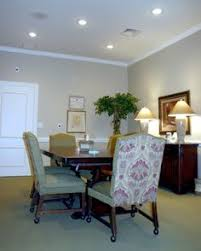 Funeral Home Interior Colors  For One Space Coffee Lounge - Funeral home interior design