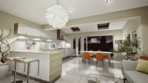 home remodeling kitchen extension bi fold doors project ben