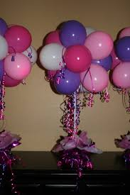 Table Decorating Balloons Ideas 120 Best Table Centerpieces Images On Pinterest Centerpieces 15