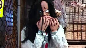 youtube spirit halloween spirit halloween 2013 asylum youtube