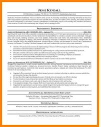 full charge bookkeeper resume sample bookkeeper resume examples