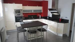 meuble cuisine bleu castorama peinture meuble cuisine 16 indogate facade cuisine bleu