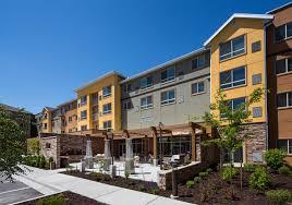 exterior view senior living in orem ut treeo retirement community