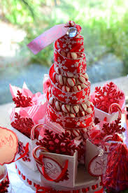 amazing christmas candy centerpieces design decorating ideas