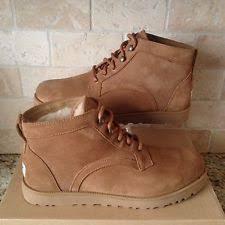 s bethany ugg boots ugg australia bethany suede sheepskin chestnut boots size 5 us ebay
