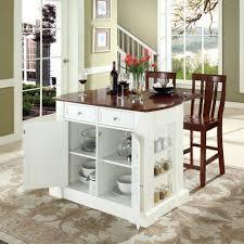 kitchen engaging white portable kitchen island lafayette