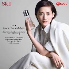 Sk Ii Sogo sogo pondok indah mall 2 websta instagram analytics