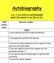 year 1 amazing autobiography sentences in maple class 15 09 16