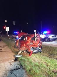 Kosciusko Water And Light Police News Kosciusko County Woman Dies In Crash Police News