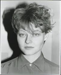 jodie foster had the best haircut ever we feel photo huffpost