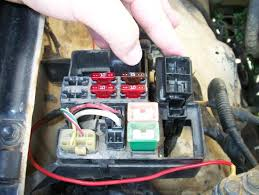 1989 toyota pickup fuse box diagram wiring diagram simonand