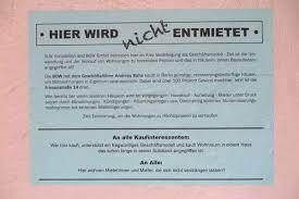Haus Anzeige Bow Gmbh Entmietung In Kreuzberg Tagesspiegel