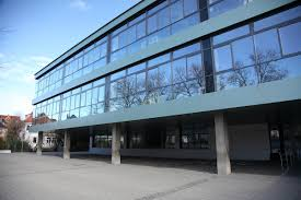 Adolf Ehrmann Bad Johann Peter Hebel Schule Ingenieurbüro Sikora