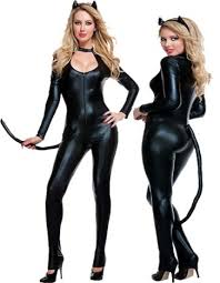 Catwoman Halloween Costume Compare Prices Catwoman Costume Shopping Buy