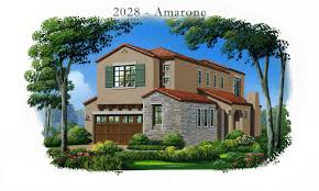 5000 sq ft house toscano midland pacific homes