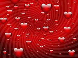 whatsapp wallpaper red hearts backgrounds wallpapers group 82