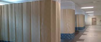 Curtains For Office Cubicles Cubicle Curtains Privacy Curtains Healthcare Curtains
