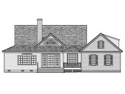 William Poole Farmhouse Style House Plan 4 Beds 3 00 Baths 2556 Sq Ft Plan