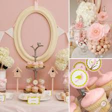 bird baby shower ideas for a pink bird baby shower pictures photos and images for