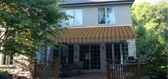 Evanston Awning 81554 Glenview Il Retractable Awning Dealers Nuimage Awnings
